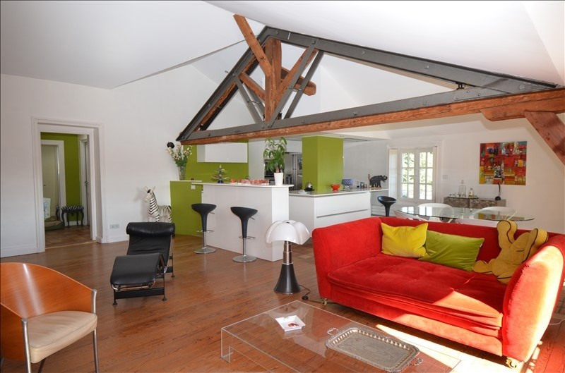 Vente de prestige appartement Lentilly 760 000€ - Photo 1