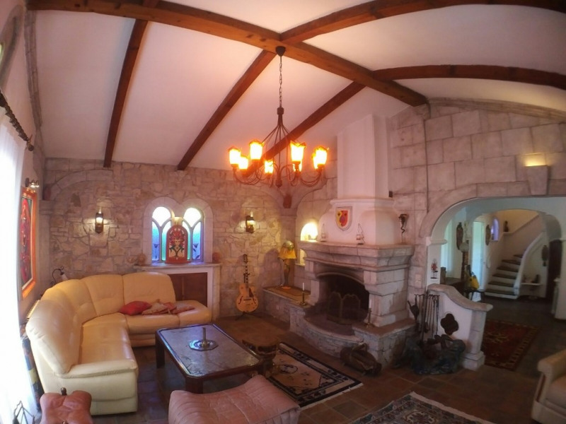 Deluxe sale house / villa St paul de vence 699 000€ - Picture 4