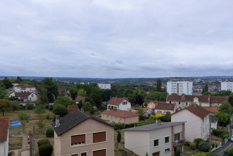 Vente appartement Montluçon 29900€ - Photo 2