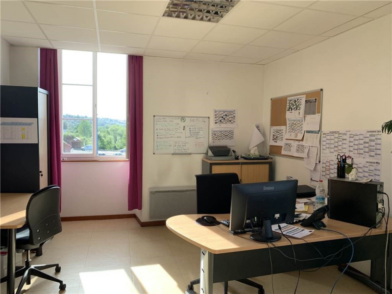 Location local commercial Onet-le-chateau 737€ CC - Photo 3