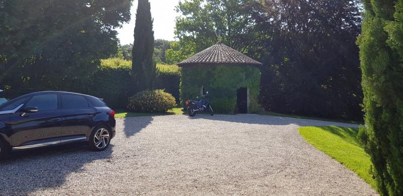 Vendita casa Reventin vaugris 520000€ - Fotografia 4