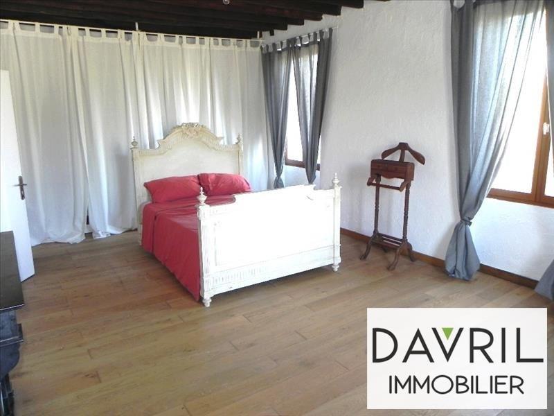 Vente maison / villa Jouy le moutier 480000€ - Photo 9