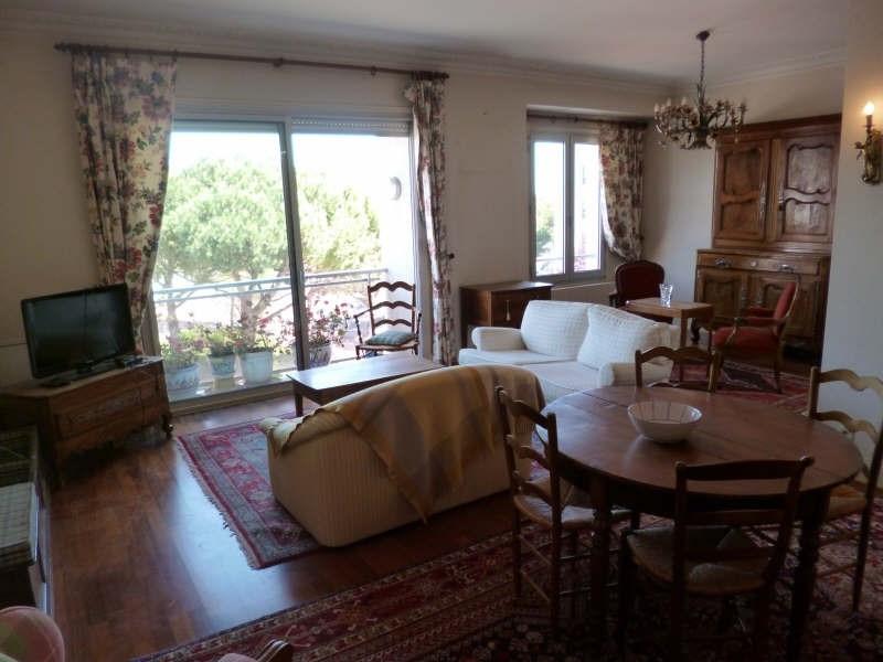 Sale apartment Royan 293000€ - Picture 3