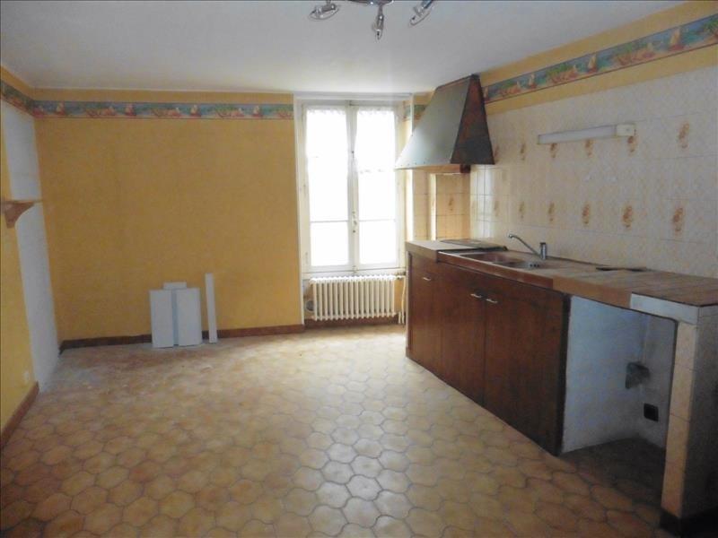 Vendita casa Loire sur rhone 115000€ - Fotografia 3