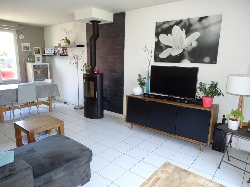 Revenda casa Herblay 386000€ - Fotografia 5