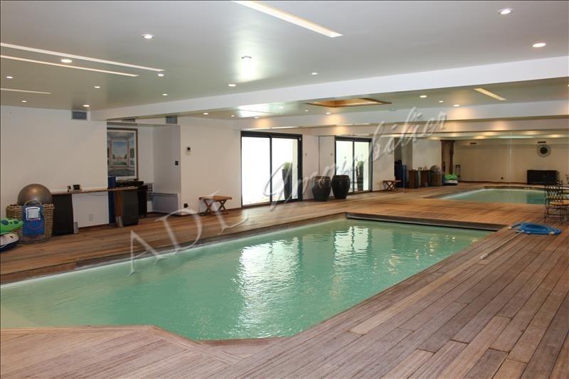 Deluxe sale house / villa Lamorlaye 1870000€ - Picture 3