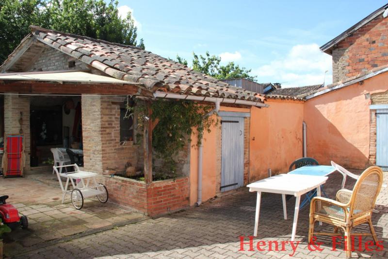 Vente maison / villa L'isle-en-dodon 265000€ - Photo 28