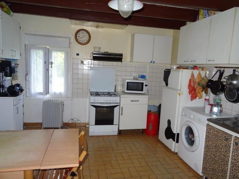 Vente maison / villa Kerien 46000€ - Photo 8