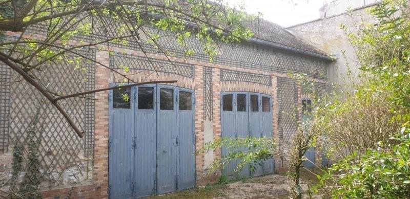 Deluxe sale house / villa Villeblevin 375000€ - Picture 3
