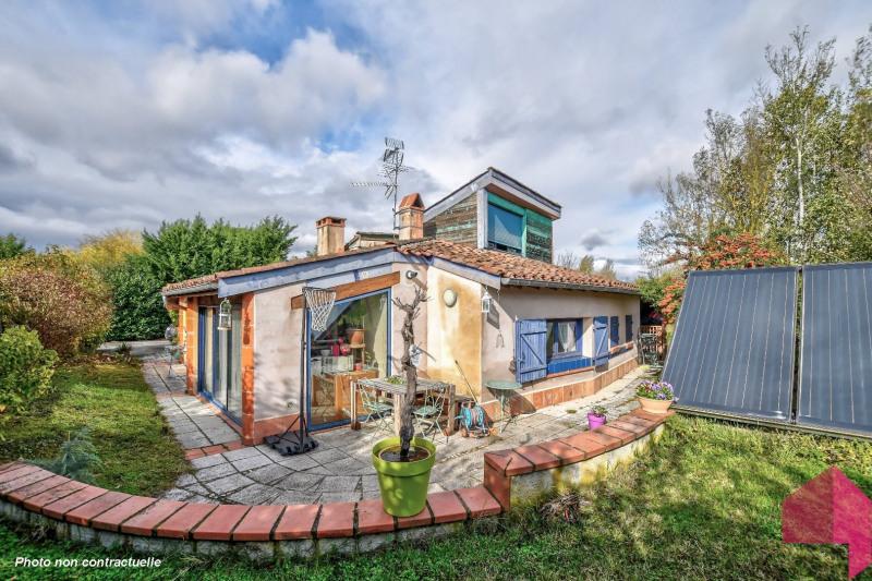 Producto de inversión  casa Montrabe 294000€ - Fotografía 2