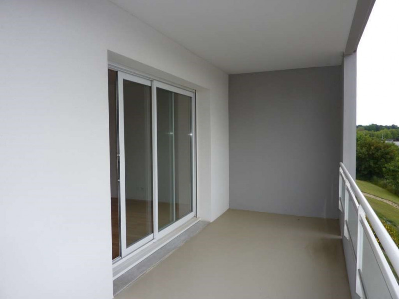 Rental apartment Pontivy 524€ CC - Picture 10