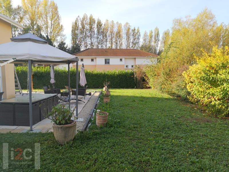 Vendita casa Ornex 728000€ - Fotografia 11