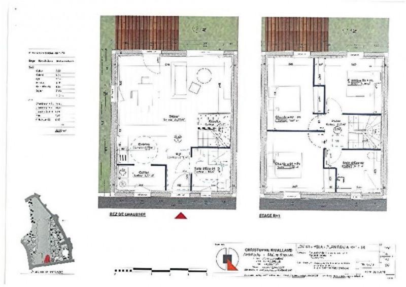 Vente maison / villa Royan 204300€ - Photo 4