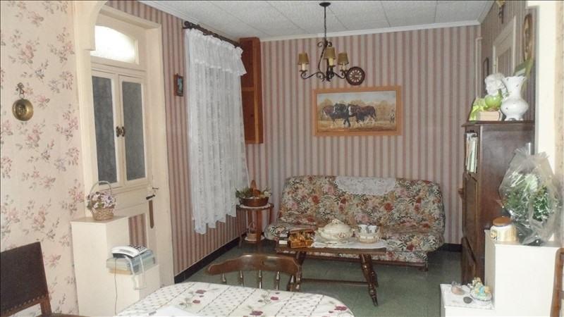 Sale house / villa Havrincourt 80000€ - Picture 6