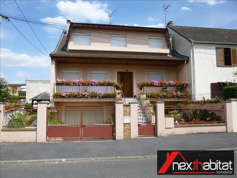 Vente maison / villa Livry gargan 398 000€ - Photo 1