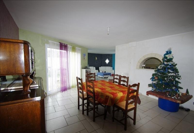 Sale house / villa Bords 169000€ - Picture 5