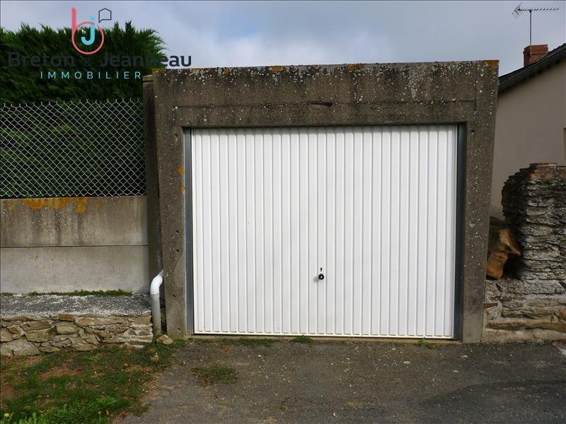 Sale house / villa Coudray 79500€ - Picture 5