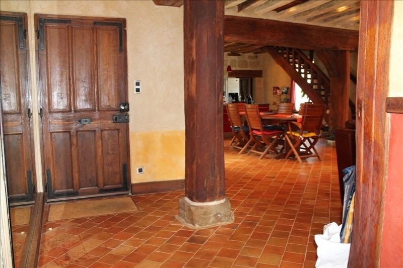 Sale house / villa Montoire sur le loir 220000€ - Picture 14