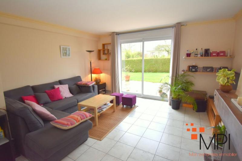 Vente maison / villa Mordelles 358445€ - Photo 2