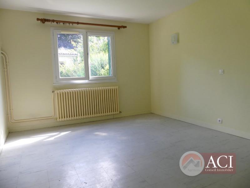 Vente maison / villa Saint brice sous foret 420000€ - Photo 4