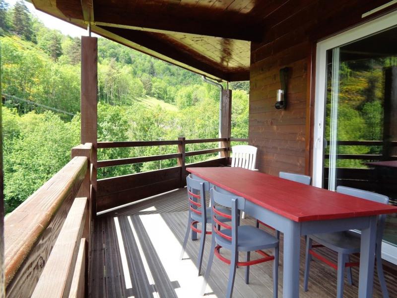 Sale house / villa St martin de valamas 238000€ - Picture 9