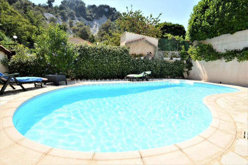 Deluxe sale house / villa Menton 675 000€ - Picture 2