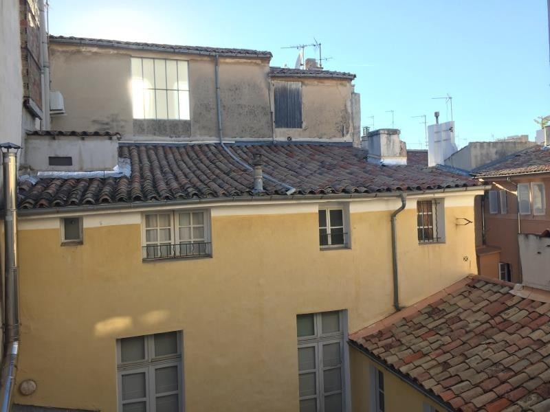 Location appartement Aix en provence 670€ CC - Photo 2