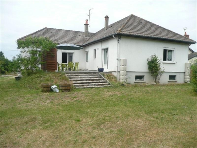 Sale house / villa Aubigny sur nere 188000€ - Picture 5