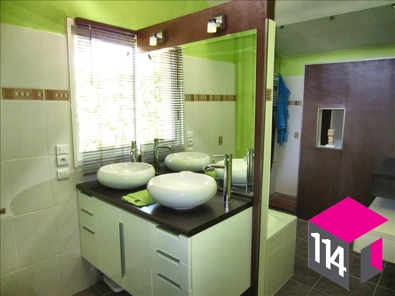 Sale house / villa Baillargues 430000€ - Picture 8