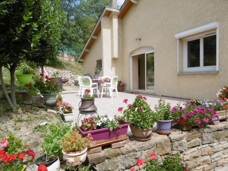 Vente maison / villa Neyron 549000€ - Photo 8