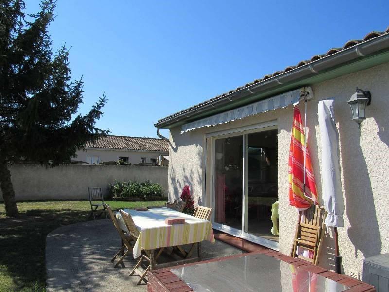 Location maison / villa Lavaur 860€ CC - Photo 2