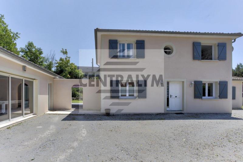Vente de prestige maison / villa Sainte-colombe-lès-vienne 546000€ - Photo 21