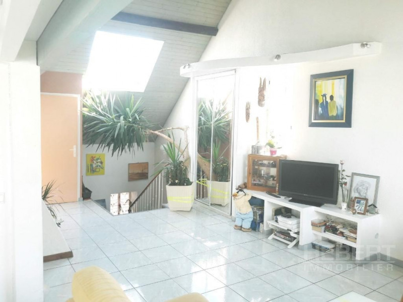 Sale apartment Sallanches 199 000€ - Picture 5