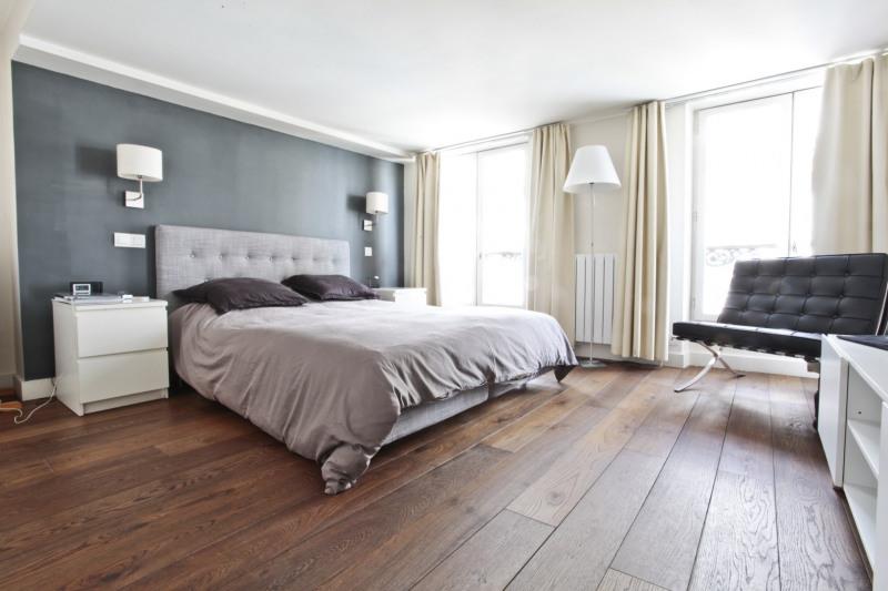 Vente de prestige appartement Paris 10ème 995000€ - Photo 9