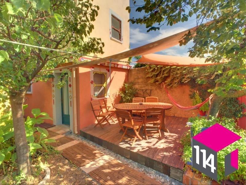 Vente maison / villa Baillargues 416000€ - Photo 4