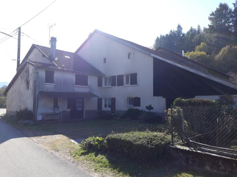 Sale house / villa Le beulay 99900€ - Picture 2