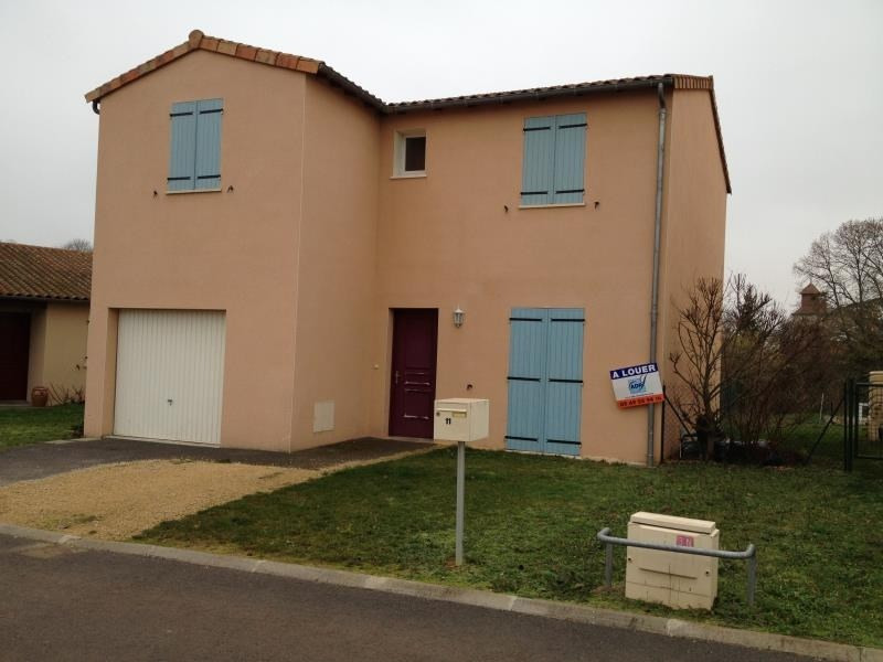 Vente maison / villa Buxerolles 175000€ - Photo 3