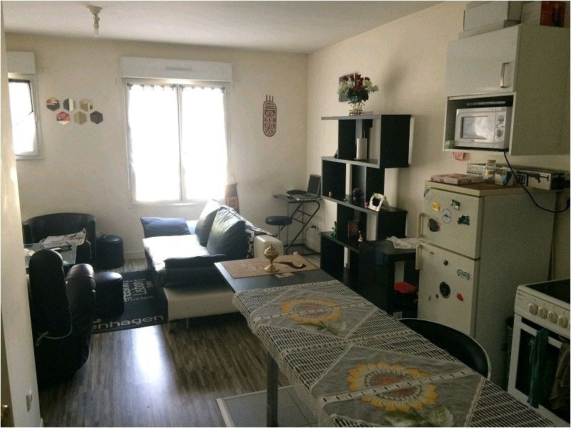 Investment property apartment Ste genevieve des bois 115 000€ - Picture 2