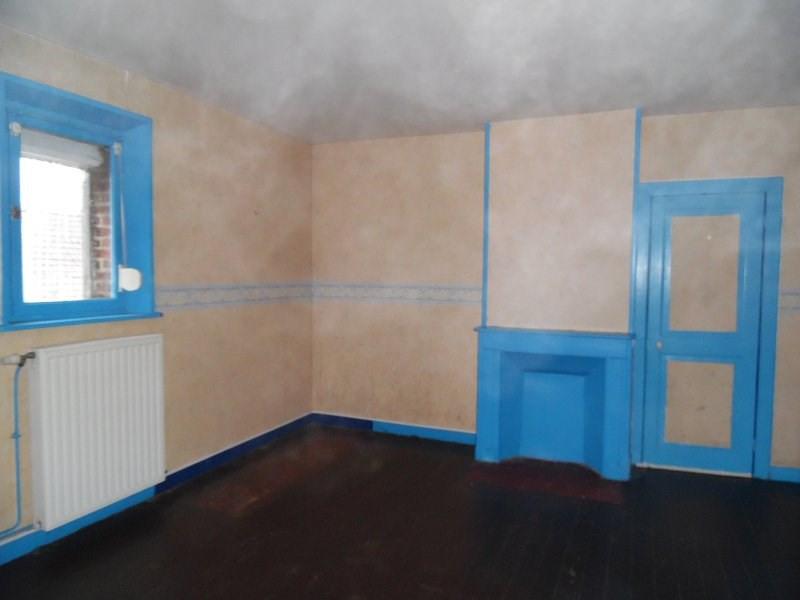 Vente maison / villa Secteur friville 86000€ - Photo 6