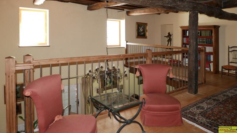 Vente maison / villa Secteur lavaur 488250€ - Photo 5