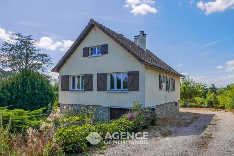 Sale house / villa Montreuil-l'argillé 99000€ - Picture 11