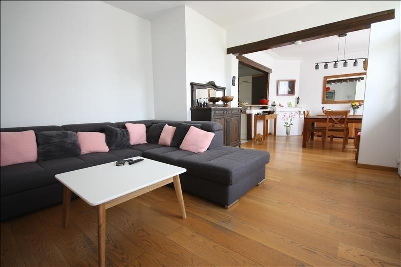 Sale house / villa Savigny sur orge 420000€ - Picture 2