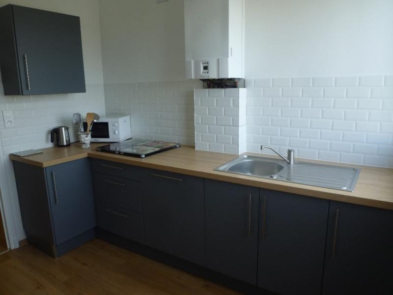 Rental apartment Cognac 646€ CC - Picture 4