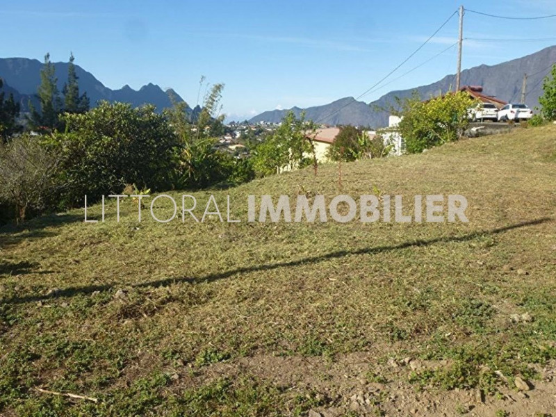 Sale site Cilaos 88 000€ - Picture 3
