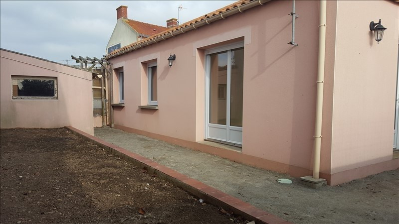 Vente maison / villa Corsept 164 300€ - Photo 1