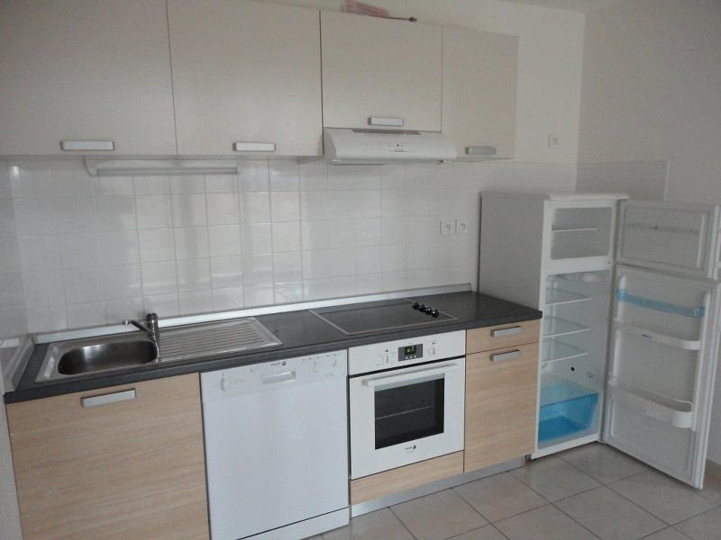 Location appartement Le chambon sur lignon 505€ CC - Photo 1