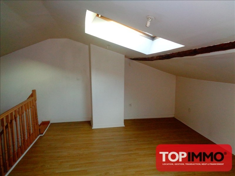 Vente immeuble Rambervillers 66 000€ - Photo 4