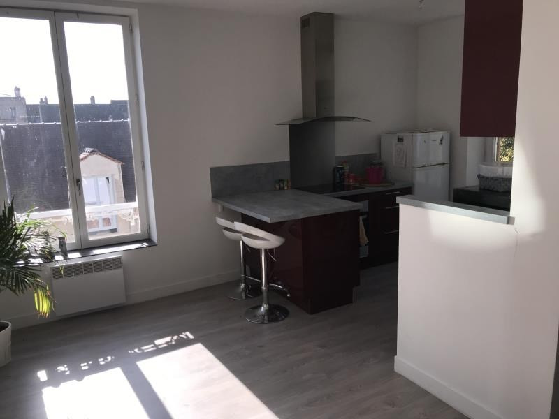 Vente appartement Chars 189 000€ - Photo 4