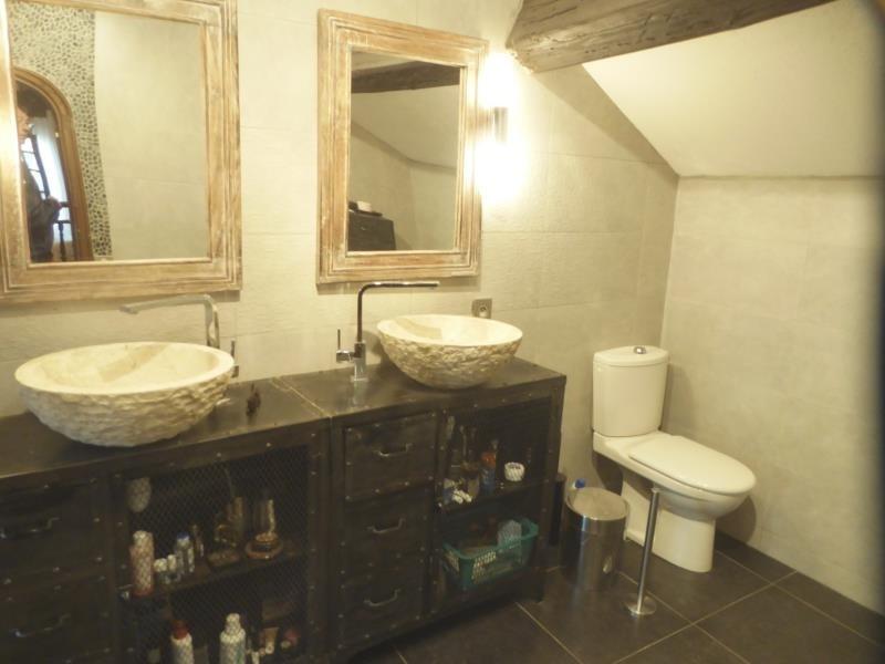 Vente de prestige maison / villa St cyr sur le rhone 599000€ - Photo 15