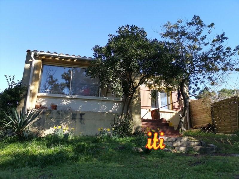 Sale house / villa Chateau d'olonne 472000€ - Picture 1